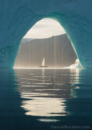 Greenland EU/UK prints
