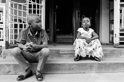 Congo DRC - 2018