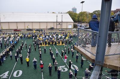 Illinois Saturday Morning Rehearsal 2012