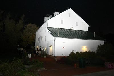 2011-10-07 Reception