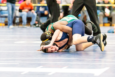 2016 Twinsburg Athletic Boosters Middle School Wrestling Tournament