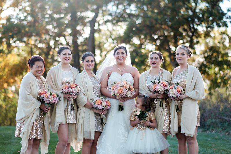 Wedding Formals