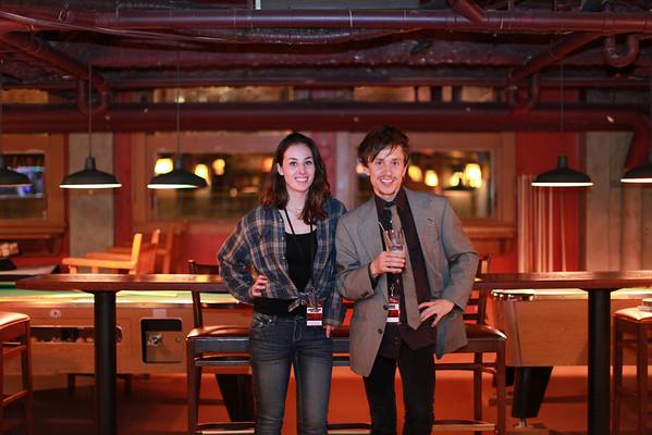 Katey Sagal & SOA Milwaukee WI 04 19 2013