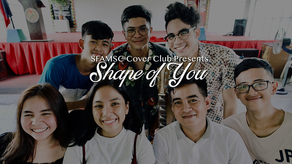 SFAMSC Cover Club 2019-2020