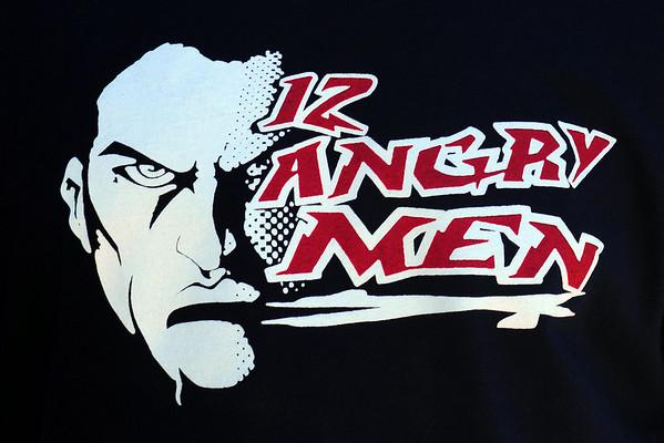 12 Angry Men vs Team Nor Cal - Championship Game