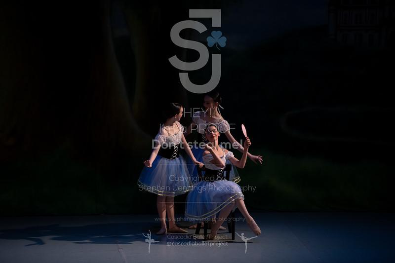Snow White Show C