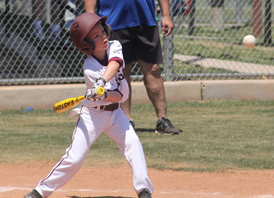 Christian Baseball