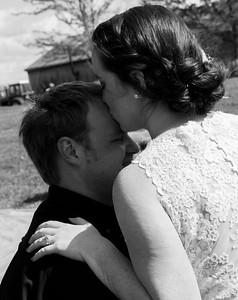 Hannon Wedding