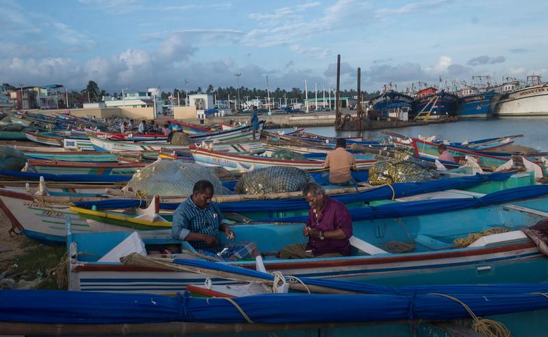 Colachel fishing port 2.jpg