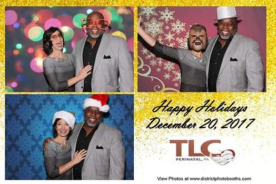 TLC Perinatal Holiday Party
