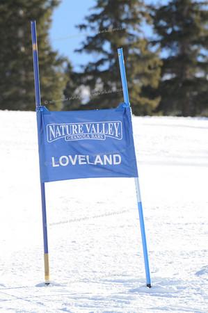 3-12-11 Masters SL at Loveland - Mens Run #1