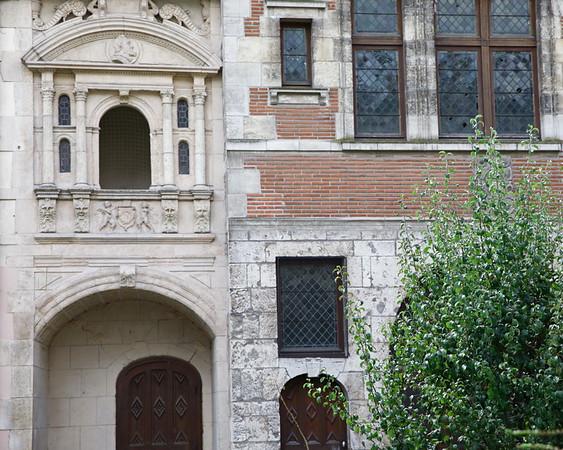 Musée archéologique du Loiret - Hôtel Cabu - Orleans
