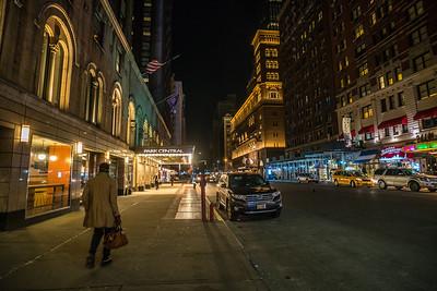 New York City - 2018-01-18