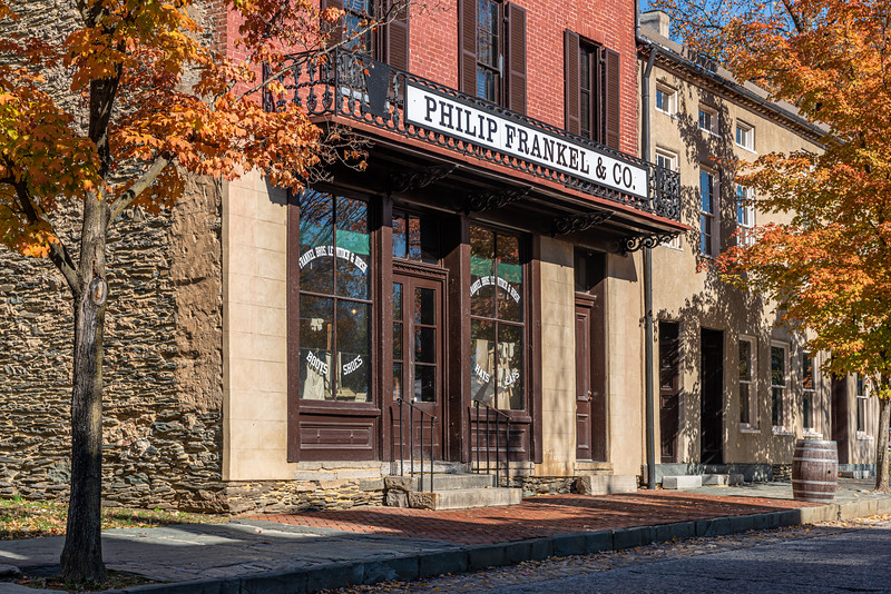Philip Frankel & Company - Harpers Ferry