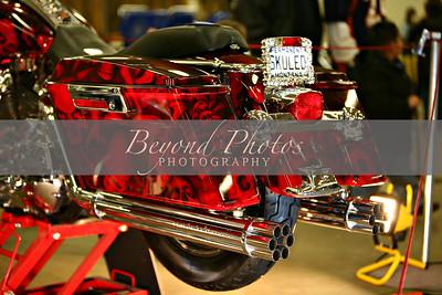 Denver Bike and Swap Meet