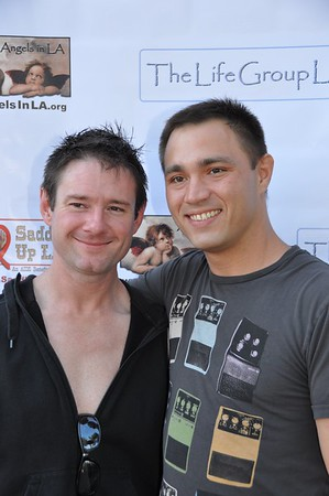 May 15, 2010 - Chesters Bday benefiting The Life Group L.A - Photos by Ray Chavez