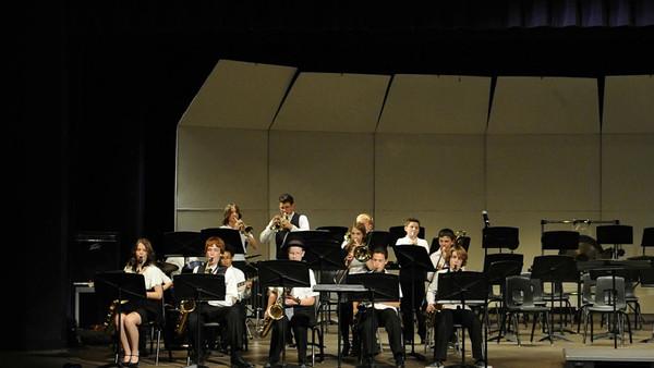 2012-03-07 MJHS Spring Concert