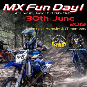 MX Fun Day at HJDBC 30/06/2019 (in 4.5 minutes!)