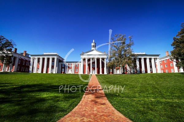 Washington & Lee University
