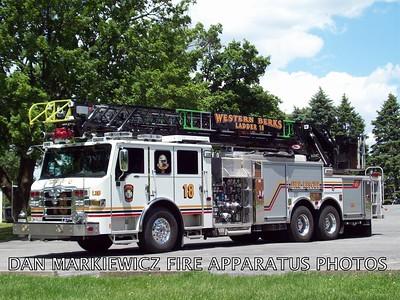 Western Berks Fire District
