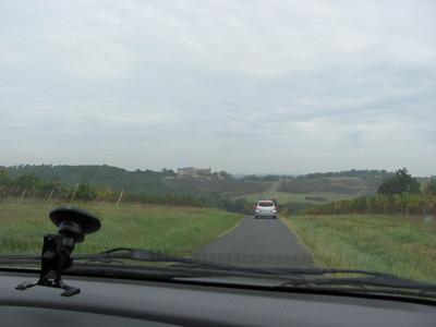 Saint-Émilion 2011-10-08