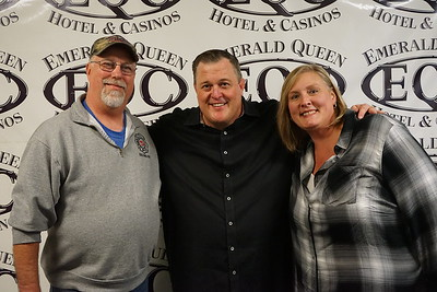 Billy Gardell 2018