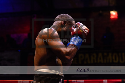 Star Boxing Rocking Fights 31 6/8/18