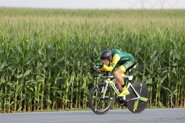 USAC Amateur Road Nationals 2018 - Time Trial