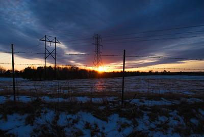 02.01.09 (Sunset)