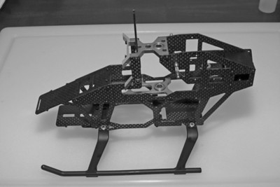 Furion 450 build