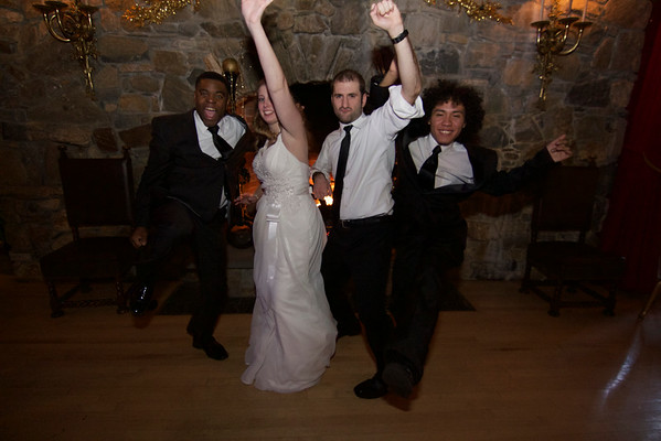 Melissa and Josh's Wedding