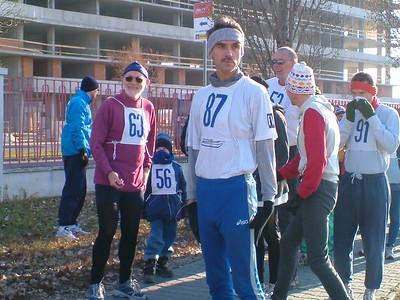 Bratislava 12. kolo: 11.12.2005