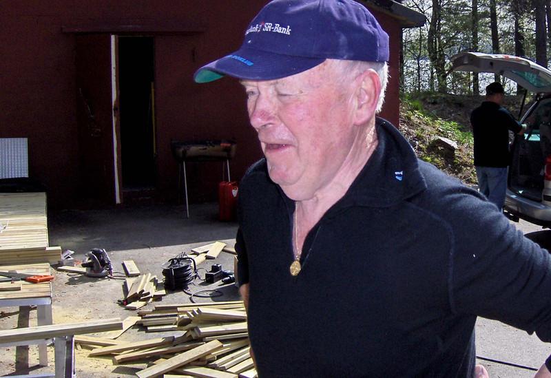 Bryggedugnad Jan Torkelsen