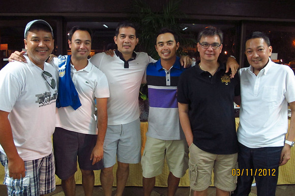 Sarmiento Reunion Nov 2012