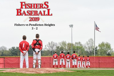 Fishers vs Pendleton Heights