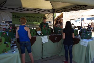 2013 Uptown Susanville Craft Fair