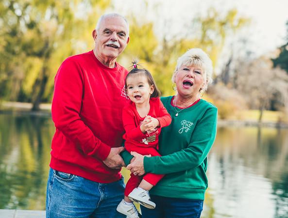 November Family Photos