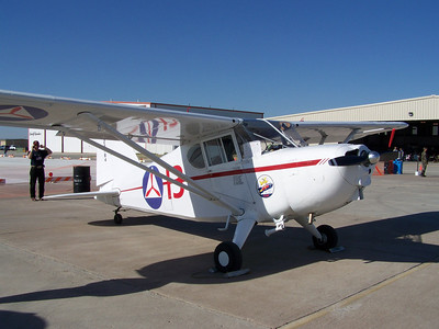 San Angelo Airshow 2008