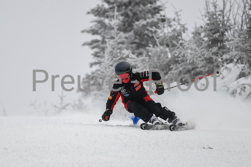 2021-03-06 Club De Ski Kandahar