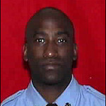 F.D.N.Y. Probationary Firefighter Jamel M. Sears