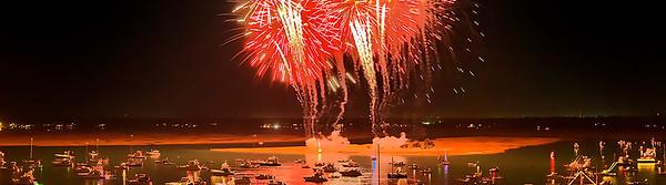 Fireworks Heroes