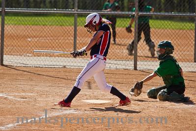 Softball SHS vs Provo 4-24-2012