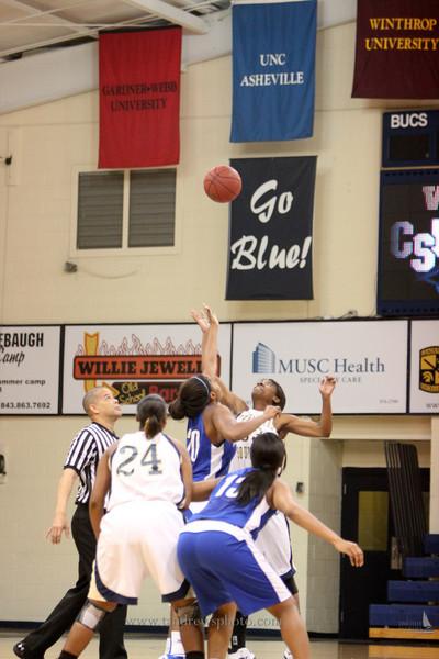 (T) CSU WBB vs UNC-Asheville
