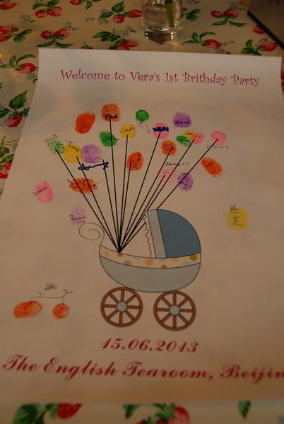 [20130615] Vera's 1st Birthday @ English Tearoom, Beijing (60).JPG