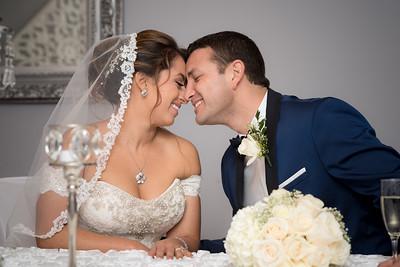 Lina & Gaston's Wedding