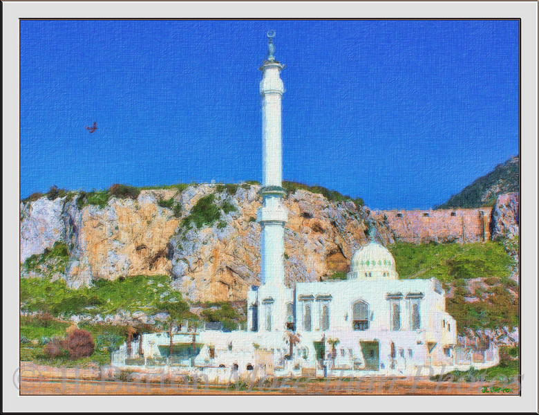 Ibrahim-al-Ibrahim Mosque
