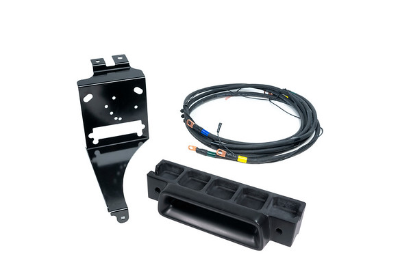 Winch Mount Kit for ZR2 Bison