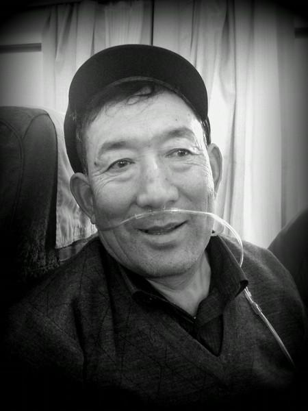 2006-10-10 Beijing - Lhasa  Qinghai Tibet Railway (458).jpg