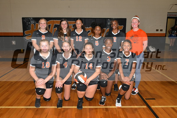 Cocoa Girls Volleyball  F/JV/V Sept 30th