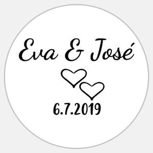 Eva & Jose